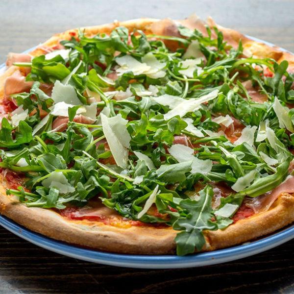 Pizza Brigante